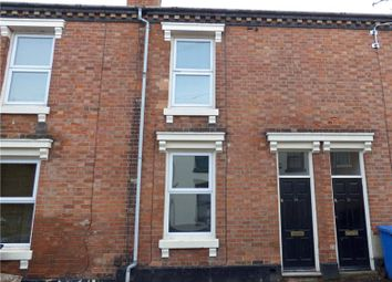 Thumbnail 2 bedroom property for sale in Franchise Street, Derby, Derbyshire