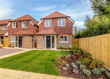2 bed detached house for sale in New Inn Lane, Burpham, Guildford GU4