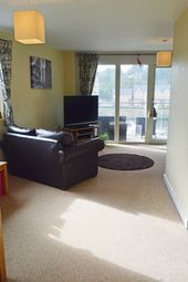 Thumbnail 2 bed flat to rent in Watkiss Way, Cardiff Bay
