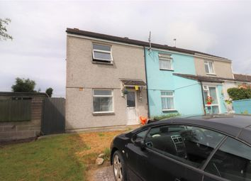 2 bed end terrace house for sale in Trelawney Way, Torpoint, Cornwall PL11