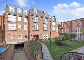 Thumbnail 2 bed flat for sale in Constable Mews, Bromley, Kent