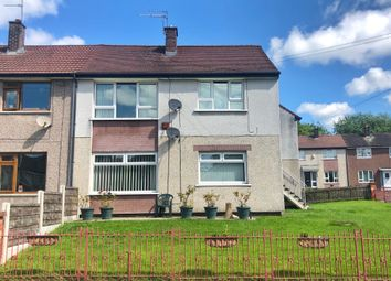 Thumbnail 1 bedroom flat to rent in Tintern Avenue, Rochdale