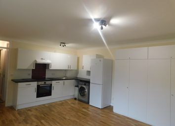 Thumbnail Studio for sale in Shackleton Court, Whitley Close, Stanwell, Surrey