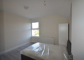 Thumbnail Room to rent in Hallsville Road, London