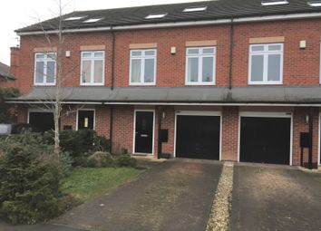 Thumbnail 3 bed town house to rent in Winthorpe Road, Newark