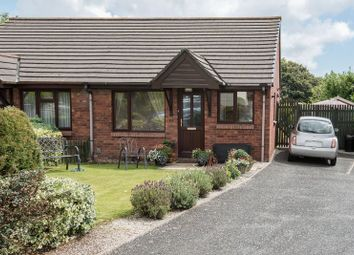Thumbnail 2 bed bungalow for sale in Summerheath, Mabe Burnthouse, Penryn