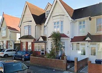 Thumbnail 4 bed terraced house for sale in Witley Gardens, Southall, Greater London