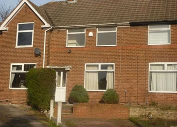 Thumbnail 3 bed terraced house to rent in Surrey Road, Birmingham