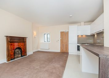 Thumbnail 2 bedroom flat for sale in Priestgate, Peterborough