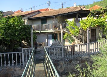 Thumbnail 3 bed semi-detached house for sale in Fundão, Castelo Branco, Central Portugal