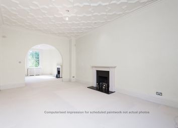 Thumbnail 3 bed maisonette to rent in Lower Sloane Street, Chelsea