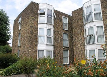 Thumbnail 2 bed flat for sale in Nelson Road, Whitton, Twickenham