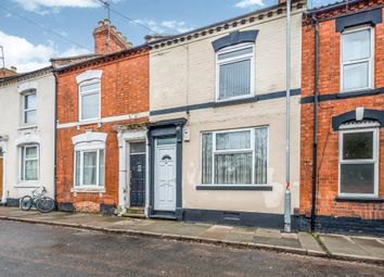 Thumbnail 4 bed terraced house for sale in Shakespeare Road, The Mounts, Northampton