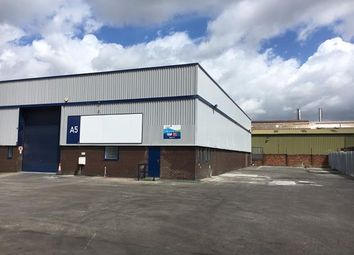 Light industrial to let in Unit A5, Stevenson Way, Sheffield, South Yorkshire S9