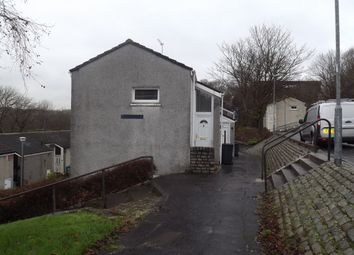 Thumbnail 2 bed end terrace house to rent in Arran Drive, Cumbernauld, Glasgow