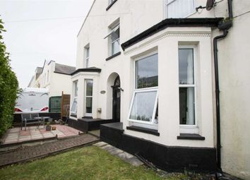 Thumbnail 5 bed end terrace house for sale in Derby Road, Douglas, Isle Of Man