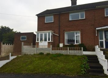 Thumbnail 3 bed terraced house to rent in Primrose Road, Salisbury