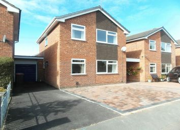 Thumbnail 5 bed detached house to rent in Fishers Lock, Newport