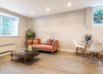 Thumbnail 1 bed flat for sale in Sunbury-On-Thames, Middlesex