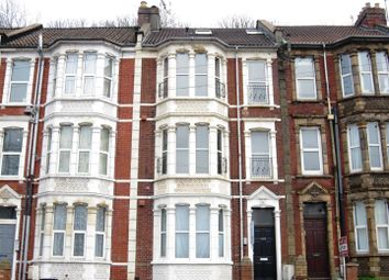 Thumbnail 1 bedroom flat to rent in Bath Road, Arnos Vale, Bristol