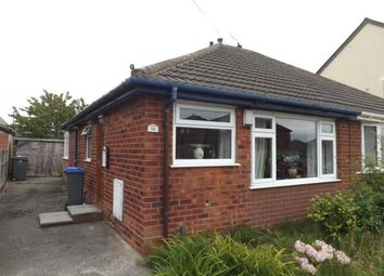 Thumbnail 1 bedroom bungalow for sale in Scott Close, Blackpool, Lancashire, .