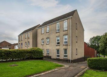 Thumbnail 2 bedroom flat for sale in 29 Kirkton, Erskine