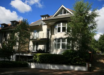 Thumbnail 2 bed flat for sale in Compton Avenue, Canford Cliffs, Poole