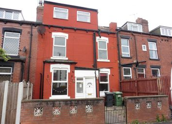Thumbnail 2 bed terraced house for sale in Roseneath Terrace, Wortley