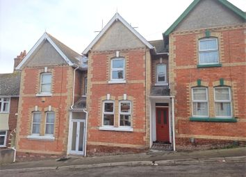 Thumbnail 2 bed terraced house for sale in St Martins Road, Portland, Dorset