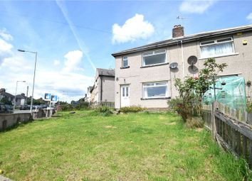 Thumbnail 3 bed semi-detached house for sale in North Dean Road, Keighley
