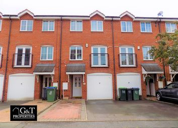 3 bed town house for sale in Wades Close, Tipton DY4