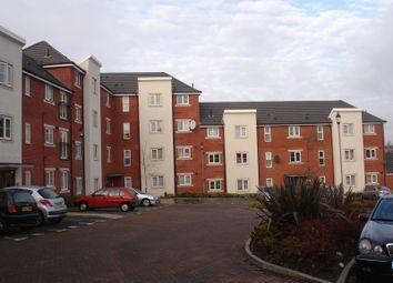 Thumbnail 2 bedroom flat for sale in Maynard Road, Edgbaston, Birmingham