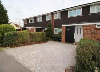 Thumbnail 3 bed terraced house for sale in Mead Close, Tilehurst, Reading