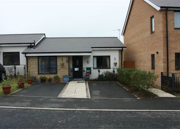 Thumbnail 2 bed semi-detached bungalow for sale in Ron Hill Way, Accrington, Lancashire