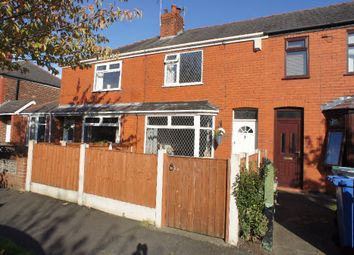 Thumbnail 2 bed town house for sale in Grosvenor Avenue, Warrington