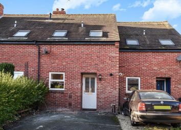 Thumbnail 2 bed terraced house for sale in Dunsden Close, Didcot