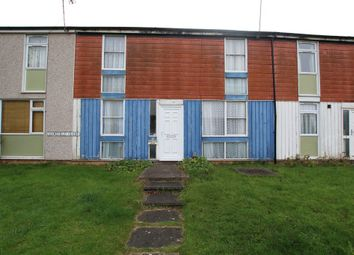 Thumbnail 2 bed terraced house for sale in Wakefield Close, Binley, Coventry