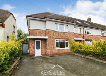 3 bed end terrace house for sale in Gobions Avenue, Collier Row, Romford RM5
