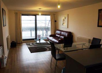 Thumbnail Flat to rent in Jasmine House, Gants Hill, London