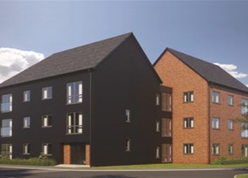 Thumbnail 2 bedroom flat for sale in Horse Leys, Henley-On-Thames, Oxfordshire
