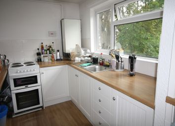 Thumbnail 2 bedroom flat to rent in Binswood Street, Leamington Spa