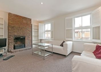 Thumbnail 2 bedroom flat to rent in Dale Street, Chiswick