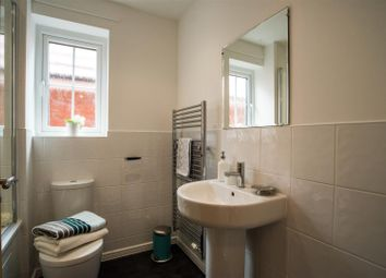 Thumbnail 2 bed semi-detached house to rent in Cromwell Road, Ellesmere Port