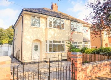 Thumbnail 3 bed semi-detached house for sale in Melwood Drive, Liverpool