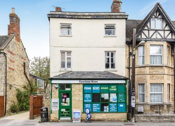 Thumbnail Retail premises for sale in High Street, Eynsham