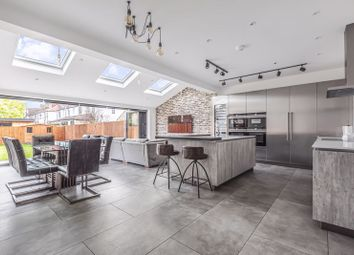 Thumbnail 5 bed semi-detached house for sale in Southwood Road, London