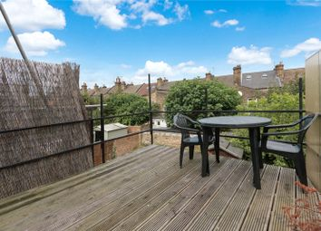 Thumbnail 2 bedroom flat to rent in Vale Road, London