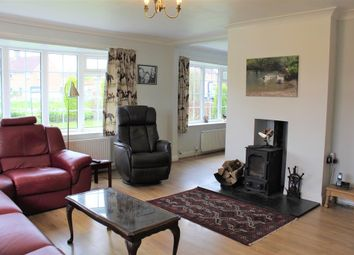 Thumbnail 3 bed detached bungalow for sale in Dalton, Thirsk