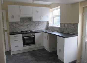 Thumbnail 3 bed semi-detached house to rent in Howley Grange Road, Halesowen