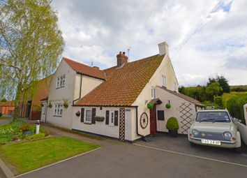 Thumbnail 3 bed cottage for sale in Main Street, Staxton, Scarborough